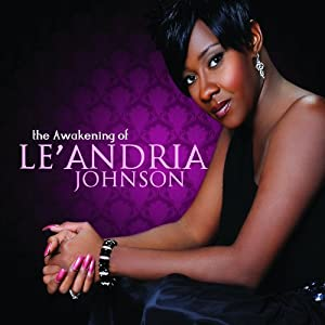 Awakening of Le'Andria Johnson