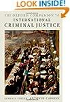 The Oxford Companion to International...