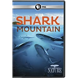 NATURE: Shark Mountain DVD