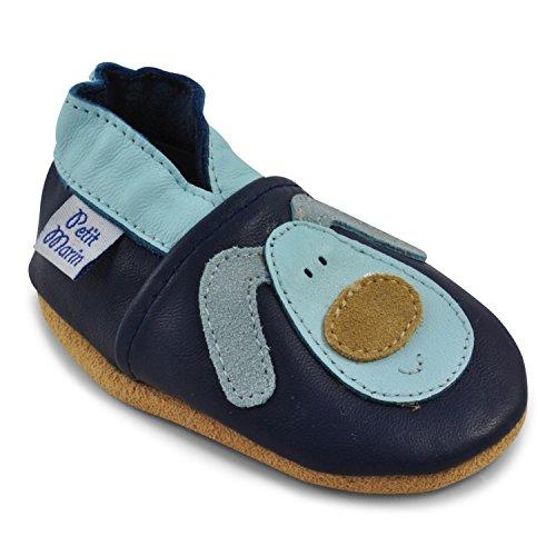 petit-marin-chaussures-bebe-cuir-souple-bill-le-chien-12-18-mois