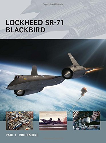 Buy Lockheed SR-71 Blackbird (Air Vanguard) on Amazon.com