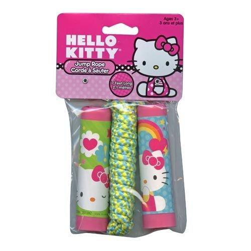 WeGlow International Hello Kitty Jump Rope (Set of 3)