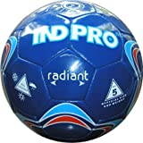 Indpro Unisex Radiant Football 5 Blue