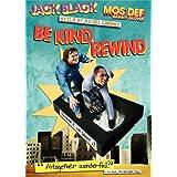 Be Kind Rewind ~ Jack Black