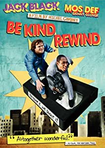 Be Kind Rewind (2007)