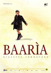 Amazon.com: Baaria - La porta del Vento Movie Poster (27 x 40 Inches