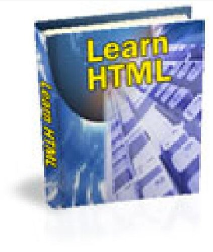 BASIC HTML - A STEP-BY-STEP Guide on How to Creating Your First Website from Begining to End!
