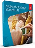 Adobe Photoshop Elements 13 [Old Version]