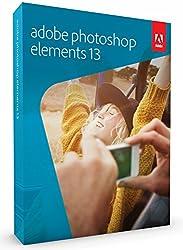 Adobe Photoshop Elements 13   PC/Mac Disc