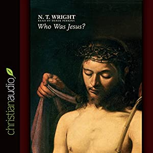 Who Was Jesus? Audiobook