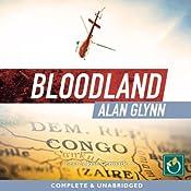 Bloodland | Alan Glynn