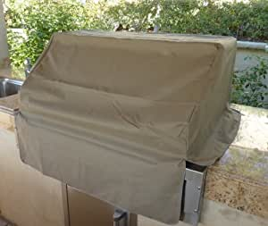 Amazon Com Bbq Built In Grill Cover Up To 30 Quot Outdoor