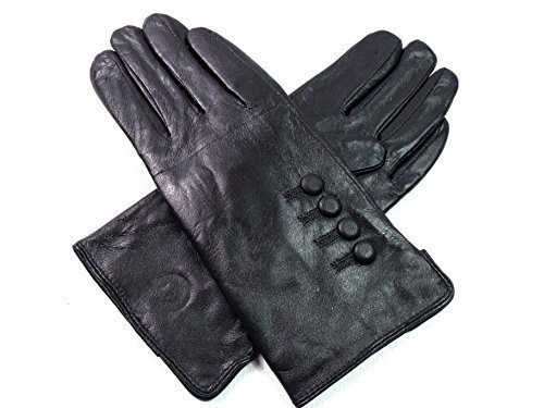 ladies-womens-premium-quality-luxury-super-soft-genuine-leather-gloves-fur-lined-winter-warm-medium-