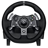Logitech G920 Driving Force Racing Wheel (941-000121)
