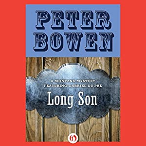 Long Son Audiobook