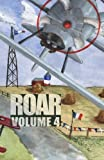 img - for ROAR Volume 4 book / textbook / text book