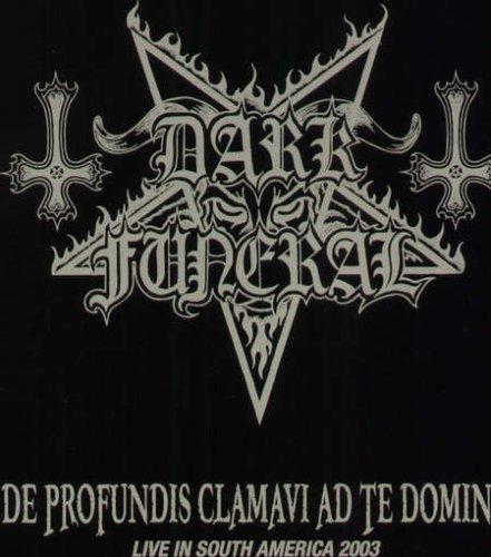 De Profundis Clamavi Ad Te Domine: Live [VINYL]