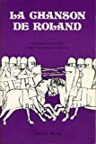 img - for La Chanson de Roland: 1st (First) Edition book / textbook / text book