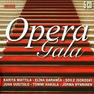 Opera Gala - 5 CD Collection