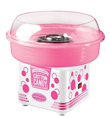 Nostalgia PCM405WMLN Hard & Sugar-Free Hard Candy Cotton Candy Maker (Hard Candy Cotton Candy Maker compare prices)