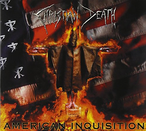 American Inquisition