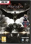 Batman:�Arkham Knight (PC DVD)