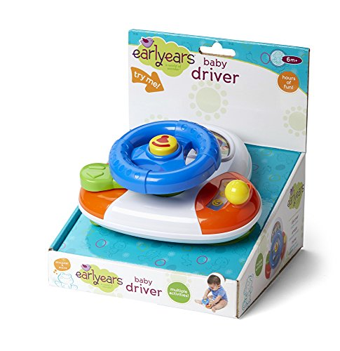 Earlyears Baby Driver (Discontinued by Manufacturer)