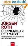 Spinnennetz der Macht: Wie die politi...