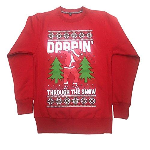 malaika-r-mens-limited-edition-ugly-christmas-dabbin-through-the-snow-beard-deligh-bells-mens-sweats