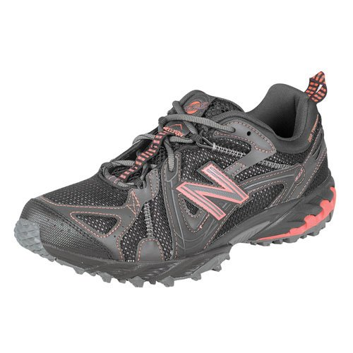 New Balance Men's MT573 Trail And Off Road Shoe,Black,11.5 D US
