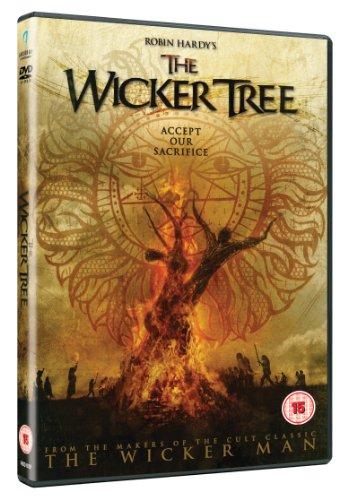 The Wicker Tree [DVD]