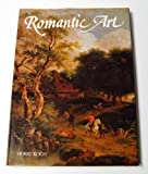 img - for Romantic Art (Artline Series) book / textbook / text book