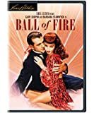 Ball of Fire (HBO) [Import]
