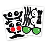 Melissa & Doug Trunki Fun Face Stickers