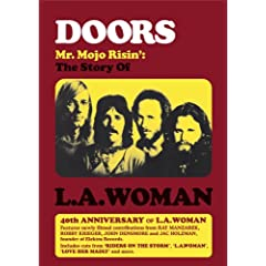 The Doors : Mr Mojo Risin' : The Story of L.A. Woman [UL - DF]