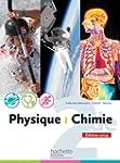 Physique-Chimie 2de grand format - Ed...
