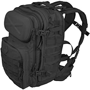 Buy Hazard 4 Patrol Pack Thermo-Cap Daypack by HAZARD 4