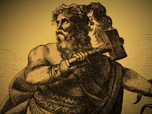 the-viking-gods