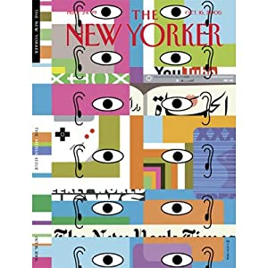 The New Yorker (Oct. 16, 2006) | [George Packer, Ben McGrath, Robert Stone, Roddy Doyle, Tad Friend, David Denby]