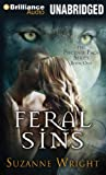 Feral Sins (The Phoenix Pack Series)