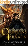 Orphans of Tarnalin: Bloodline Magic:...