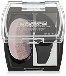 L\'Oreal Paris Studio Secrets Professional The One Sweep Eye Shadow, Playful for Brown Eyes, 0.09 Ounces