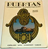 img - for Puertas a la lengua espanola (Spanish Edition) book / textbook / text book