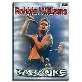 echange, troc Robbie Williams - Best of Karaoke [Import allemand]