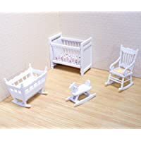 Deluxe Nursery Furniture