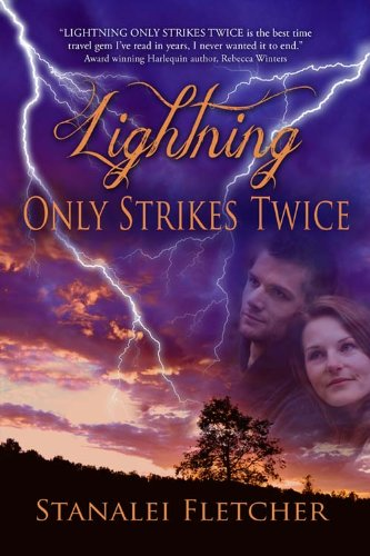 Lightning Only Strikes Twice by Stanalei Fletcher ebook deal