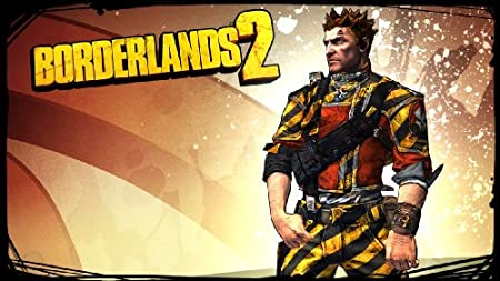 Borderlands 2: Commando Domination Pack [Download]