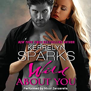 Wild About You Audiobook