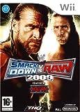 echange, troc WWE Smackdown vs. Raw 2009
