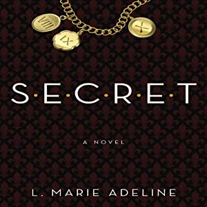 SECRET: A SECRET Novel | [L. Marie Adeline]